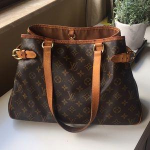 💥Louis Vuitton 💥horizontal handbag